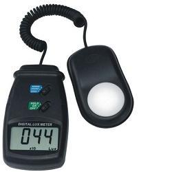 Digitální luxmetr, expozimetr - měřič osvětlení HL1010