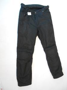 Textilní kalhoty DAINESE vel. M- chrániče