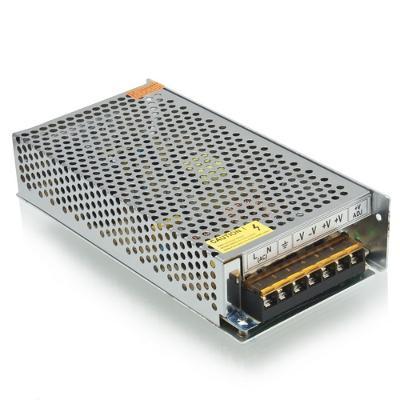 Napájecí zdroj pro LED pásky 12V 10A 120W