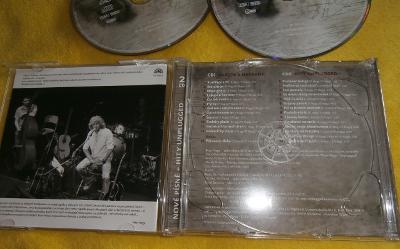 Peter Nagy__Speciální Dvojalbum__CD__________Ihned