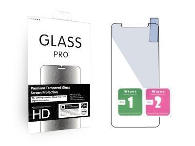 Kvalitní tvrzené ochranné sklo 9H pro Huawei P8 lite