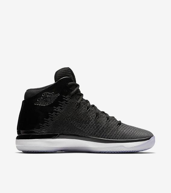 Basketbalové boty NIKE Air Jordan XXXI - vel.43  bc6d7584de