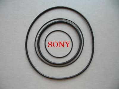 SONY - sada řemínků pro kotoučové magnetofony