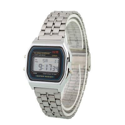 Retro digitálky legendární digitální hodinky f778b130e9