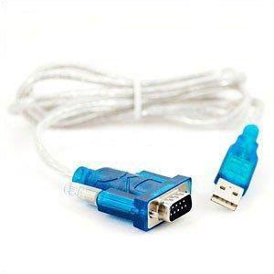 ADAPTÉR REDUKCE USB TO COM RS232 + STICKY MAT ZDARMA