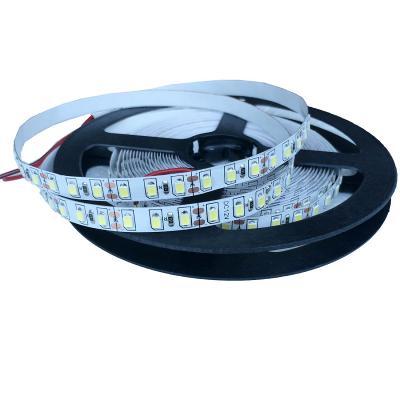 LED pásek 5m 300 LED studená bílá SMD 2835