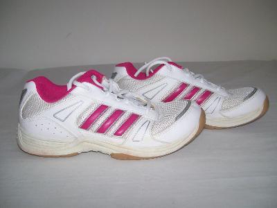 Sportovní obuv dětská  ADIDAS - č.34