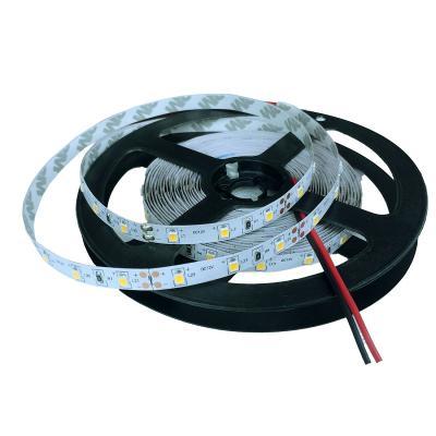 LED pásek 5m 300 LED teplá bílá SMD 2835 SMD2835