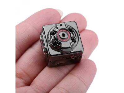 Action outdor Mini FULL HD kamera SQ8 sports Camera+ STICKY MAT ZDARMA