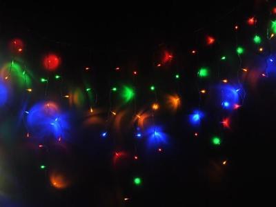 Vánoční osvětlení 200 LED + STICKY MAT ZDARMA
