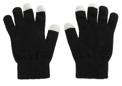 Zimní rukavice ke smartphone a tabletu i-GLOVES + STICKY MAT ZDARMA