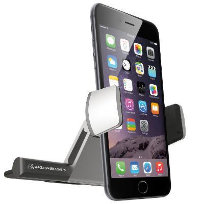 Univerzální držák mobilního telefonu do auta s jednoduchou instalací