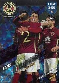 Karta FIFA 365 (2018): Club América