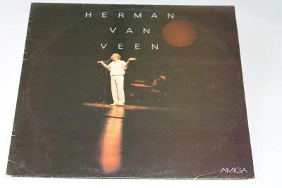 LP- Herman van Veen - Herman van Veen     (d21)
