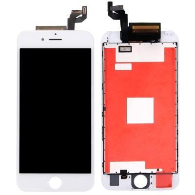 iPhone 6S - LCD Display - Bílý