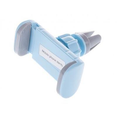Univerzální modrý otočný držák telefonu navigace do auta