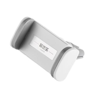 Univerzální bílý otočný držák telefonu navigace do auta