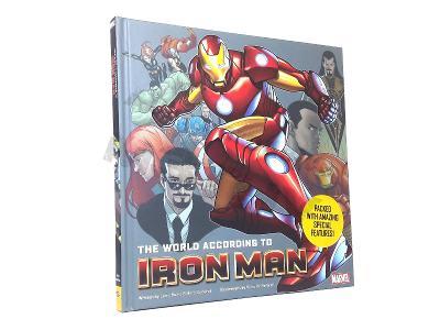 The World According to Iron Man (EN)