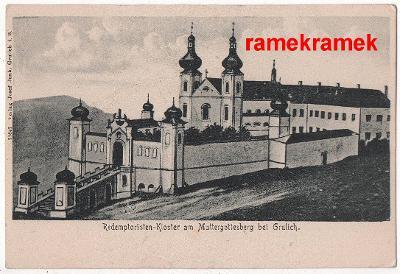 Králíky klášter (Ústí nad Orlicí Jablonné Žamberk Lanškroun Šumperk)