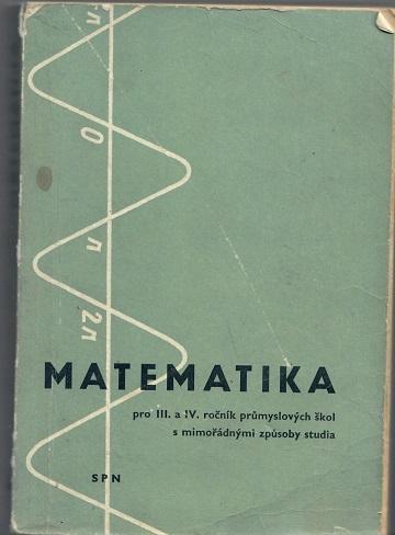 Matematika - Brejcha