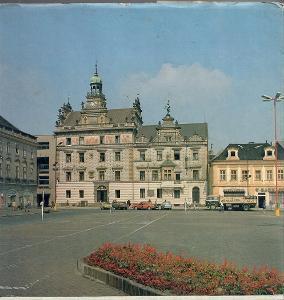 Kolínská radnice - Procházka
