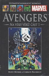 UKK - Avengers - Na věky věků část 1
