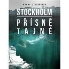 Super cena- Lindberg:Stockholm- přísně tajné, 2017