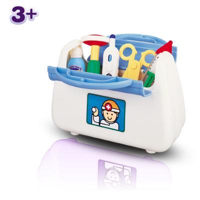Dětský set sada lékařských doplňků Dumel Little Doctor hračka