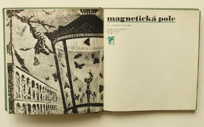 Surrealismus - Magnetická pole - (H489)