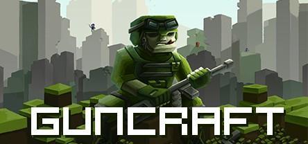 Guncraft - Steam - gift
