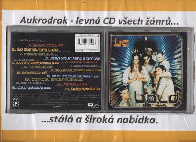 CD/Be-Bold