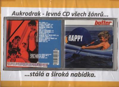 CD/Butter-Happy