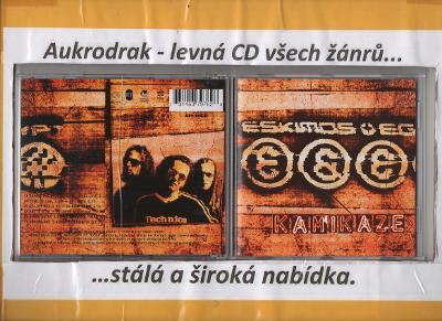 CD/Eskimos & Egypt-Kamikaze