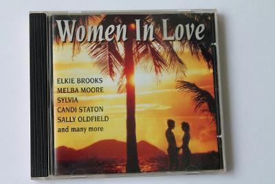 CD - Women in Love   (k11)