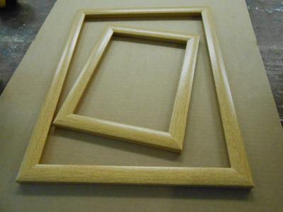 Dřevěné rámečky   402x302mm možno i jiný rozměr