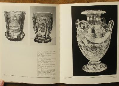 Biedermeier - Umělecké řemeslo - (H496)