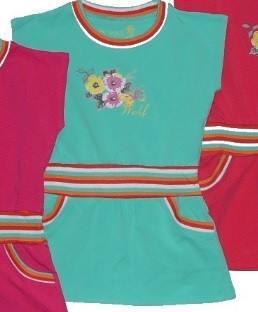 Nové šaty. vel.98 - sleva