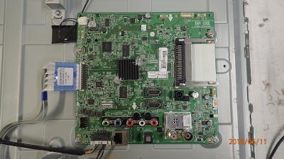 Základní deska s TV LG 32LH570U -ZB
