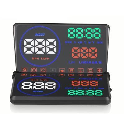 OBD2 HUD Display Head-Up M9-HUD Head-Up displej