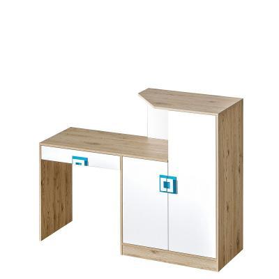 Psací stůl Domel NICO 11