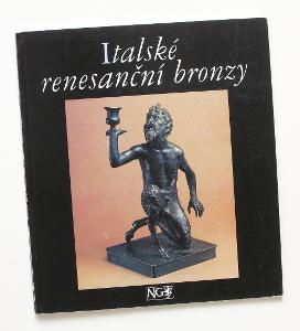 Bronzy renesanční - (H508)
