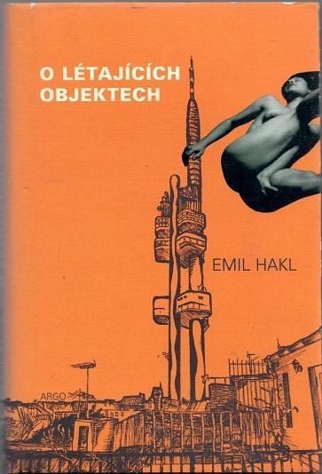 O létajících objektech - Hakl