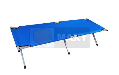 Polní lůžko modré + STICKY MAT ZDARMA