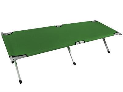 Táborová postel 210cm + STICKY MAT ZDARMA