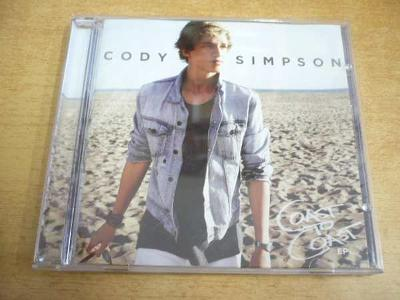 CD CODY SIMPSON / Coast to Coast EP