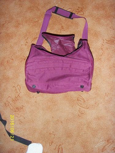 Kabelka - taška