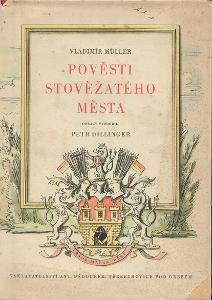 Pověsti stověžatého města - Müller