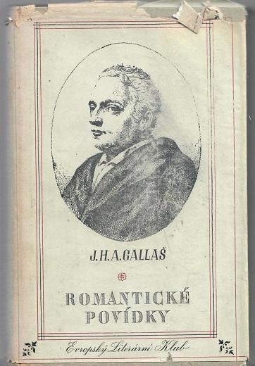 Romantické povídky - Gallaš