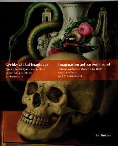 QUAST - katalog, česko-německý, 96 bar. foto, 72 stran