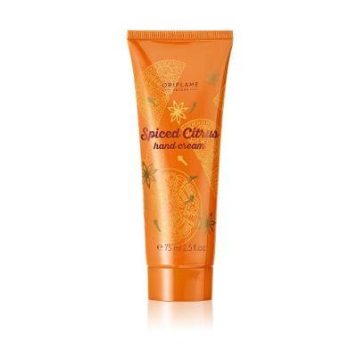 Krém na ruce Spiced Citrus Oriflame 32842
